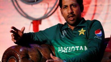 Photo of Pakistan need World Cup miracle, admits skipper Sarfaraz Ahmed