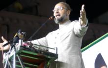 Owaisi seeks legislation to curb mob lynching