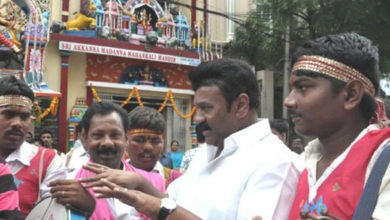 Photo of Rs 15 cr allocated for Bonalu festival from July 4: Ministers