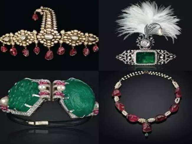 Auction of famed jewels brought mixed feelings of pride and pain for the family of the Nizam of Hyderabad