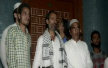 After decades, age-old practice of 'Sehar Khawani' revived in Doda