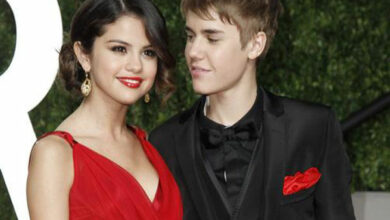 Photo of Selena Gomez deletes the last photo of Justin Bieber from her Insta account