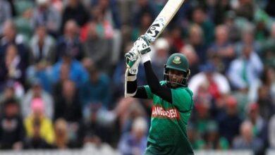 Photo of CWC'19: Shakib shines, B'desh thrash Windies by 7 wickets