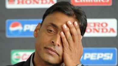 Photo of Brainless captain and clueless management: Speedster Shoaib Akhtar