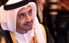 UAE urges world powers to protect shipping, energy supplies