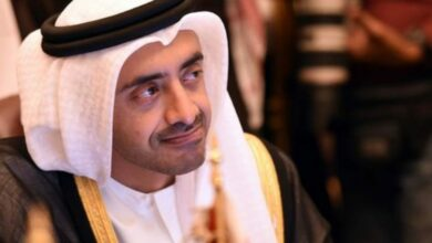 Photo of UAE urges world powers to protect shipping, energy supplies