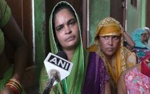 Aligarh minor-girl murder: Victim's mother urges PM Modi, Yogi to hang the accused