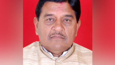 Photo of Ex-Madhya Pradesh minister Shivnarayan Meena dies of heart attack