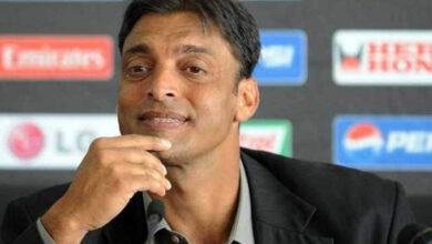 Photo of ICC Cricket World Cup final: Here's what Shoaib Akhtar predicts