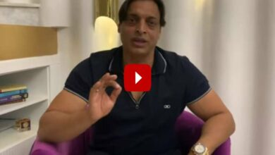 "Photo of India vs Afghanistan: ""India dodged a bullet"", says Shoaib Akhtar"