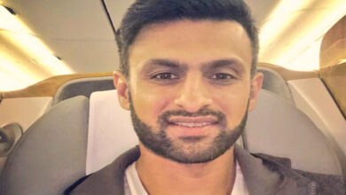 Photo of Shoaib Malik signs for South African T20 franchise