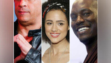 Photo of Shooting for 'Fast & Furious 9' begins