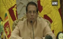 Implementing death penalty in SL will protect future generations from drug trafficking: Sirisena to UN chief