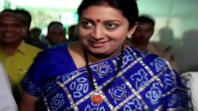 Photo of NCPCR is mandated to protect, promote child rights: Smriti Irani