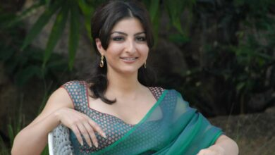 Photo of It's time for some cricket talk for Soha Ali Khan