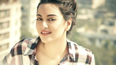 Photo of No love triangle in 'Dabangg 3′, says Sonakshi