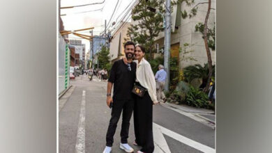 Photo of Sonam Kapoor Ahuja pens heartfelt post for husband Anand