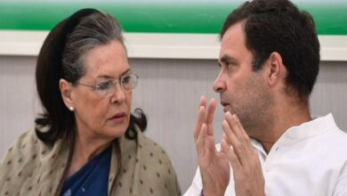 Photo of Congress top leaders to meet today to chalk out strategy for upcoming Parliament session