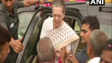 Photo of All types of tactics were used to win LS elections: Sonia Gandhi's jibe at BJP