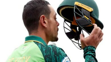 Photo of Quinton de Kock wants South Africa to be mentally strong