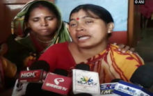 WB: Wife of killed BJP worker alleges police negligence, demands justice for husband