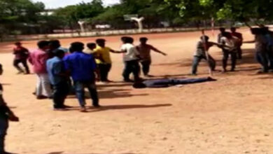 Photo of AP: Student goes into coma after clash between groups