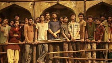 Photo of 'Super 30' is an outstanding inspirational tale