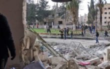 Syria's Idlib enclave: how does it work?