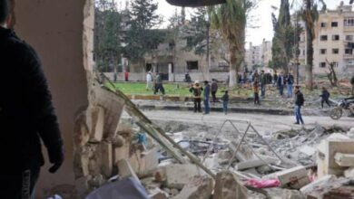 Photo of Syria's Idlib enclave: how does it work?