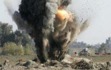 12 killed in Aleppo following mortar shelling