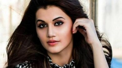 Photo of Taapsee not sure she is a superstar yet