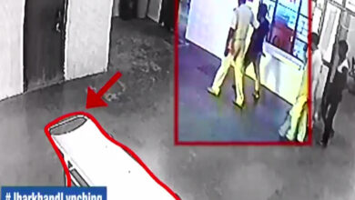 Photo of Tabrez lynching: CCTV footage shows 'inhumane' police treatment