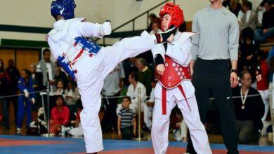 Photo of Hyderabad to host 2nd edition of India Open International Taekwondo Championship