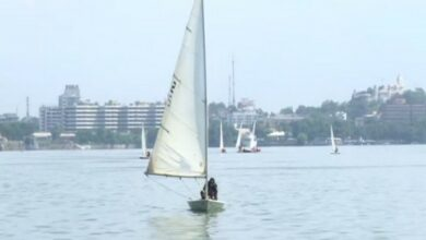 Photo of Hyderabad: EME set to organise India's biggest sailing competition this July
