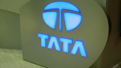 Tata stocks up as pledge released