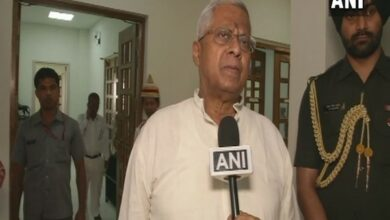 Photo of Attempt to murder charge for raising Jai Shri Ram, Tathagata Roy's jibe at Mamata