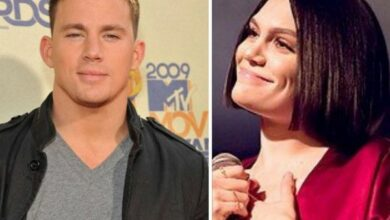 Photo of Jessica J opens up about her relationship with Channing Tatum