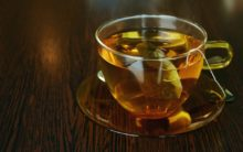 Drinking Japanese Matcha tea reduces anxiety: Study