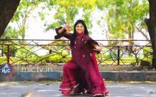 Telangana Formation Day Song goes viral