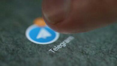 Photo of Telegram says massive cyber attack originated in China