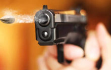 Gangster killed in shoot-out in Delhi