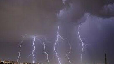 Photo of Thunderstorm, lightning alert issued for Coastal Andhra: IMD