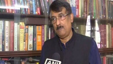 Photo of Mass resignations in Congress part of 'scripted drama': Tom Vadakkan