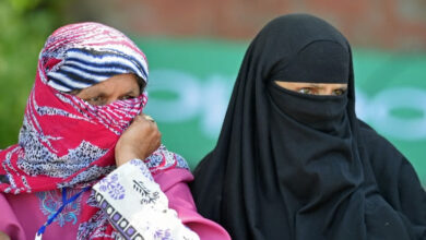 Photo of There is a dip in oral triple talaq complaints: BMMA
