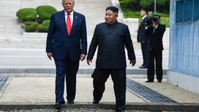 Photo of Trump-Kim III: publicity stunt or leap for peace?