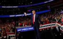 Trump announces 2020 Presidential campaign in Orlando
