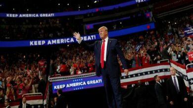 Photo of Trump announces 2020 Presidential campaign in Orlando