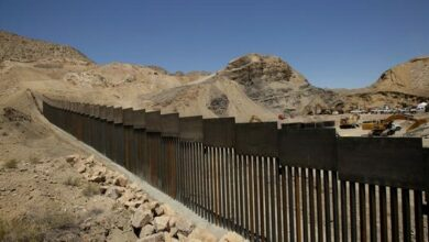 Photo of Seven-year-old Indian girl dies while crossing US-Mexico border