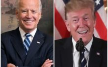 Presidential Polls 2020: Biden leads Trump by 10 pc in Fox News poll