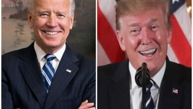 Photo of Presidential Polls 2020: Biden leads Trump by 10 pc in Fox News poll
